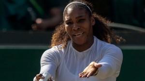 Serena Williams Claims Discrimination After Latest 'Random' Drug Test