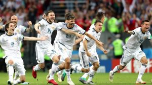 NESN Soccer Podcast: World Cup Quarterfinals Previews, Predictions