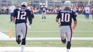 49ers Player Blasts 'Ludicrous' Rumors About Tom Brady, Jimmy Garoppolo