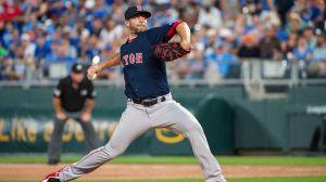 Tyler Thornburg Hopes To Be 'Huge Help' To Red Sox's Bullpen After All-Star Break