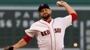 Red Sox Vs. Marlins Lineups: J.D. Martinez, Andrew Benintendi Return