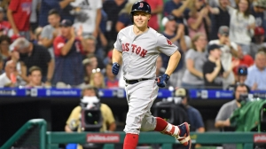 Brock Holt Discusses Importance Of Involvement With Jimmy Fund