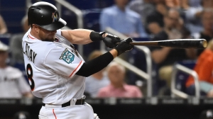 Marlins Catcher Bryan Holaday Reminisces On Time With Red Sox In 2016