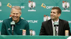 Why ESPN Includes Celtics Among Biggest Winners Of 2019 NBA Draft
