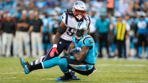 Patriots Vs. Panthers Live: New England Offense Struggles In 25-14 Loss
