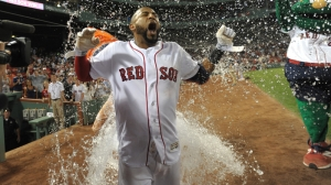 Red Sox Notes: Importance Of Eduardo Nunez Apparent In Win Over Marlins