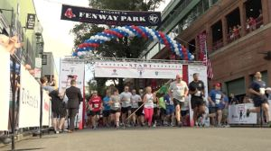 Run To Home Base Event Raises Much-Needed Funds For Veterans