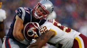 Patriots Vs. Redskins Live: New England Rallies Past Skins In Preseason Opener