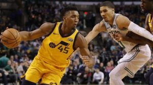 2017 NBA Re-Draft: How Would Loaded Class Shake Out One Year Later?