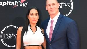 John Cena, Nikki Bella Split Again, End Engagement Hopes For Good