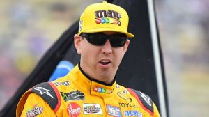 NASCAR Star Kyle Busch 'Getting More Serious' With His iRacing Training