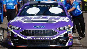 Matt Kenseth To Drive No. 6 Roush Fenway NESN Ford Fusion At Watkins Glen