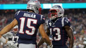 Patriots Vs. Eagles Live: Pats Overwhelm Philly In 37-20 Preseason Win