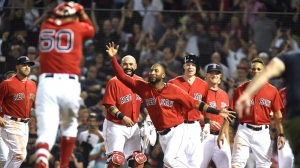 Friday Night Fenway Fan Question: What's The Best Play In Baseball?