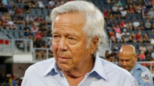 Robert Kraft, Mets Owner? NY Post Lobbies For Patriots Boss To Join MLB