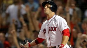 Red Sox Vs. Marlins Lineups: Steve Pearce Starts, Blake Swihart Sits