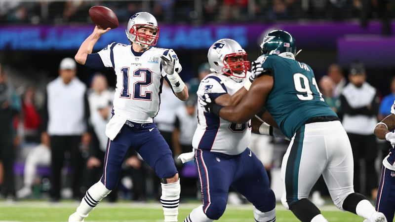 Patriots Vs. Eagles Preview: What To Watch For In Week 11 Matchup