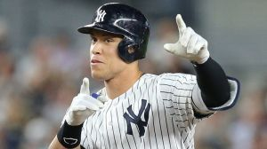 Yankees' Aaron Judge Has Rib Stress Fracture, Surgery 'Not Off The Table'