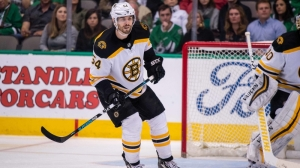 Former Bruin Adam McQuaid Contemplating NHL Future, Dealing With Injuries