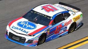New England's Ryan Preece To Drive Full-Time At NASCAR Cup Level In 2019