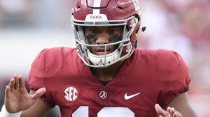 LSU Vs. Alabama Live Stream: Watch College Football Week 11 Game Online
