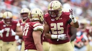 College Football Odds: Boston College Among ACC Week 10 Favorites