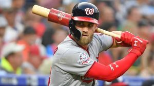 Bryce Harper Rumors: Cubs Trying To Clear Payroll To Sign Star Slugger