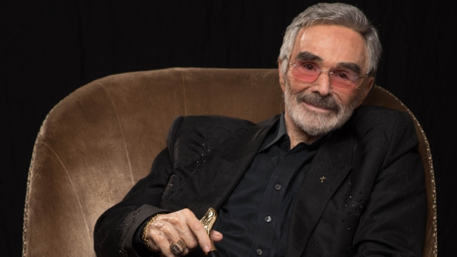 Burt Reynolds Death: Sports World Mourns Actor, Ex-NCAA Football Player