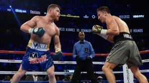 Canelo Vs. GGG 2 Live Stream: Watch Boxing Fight PPV Online