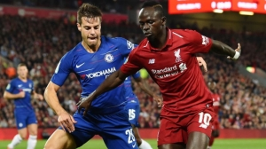 Liverpool Vs. Chelsea: Reds Out Of Carabao Cup After Loss To Blues