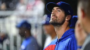 Cole Hamels Hilariously Roasts Brewers Fans Over State Of Cubs Rivalry
