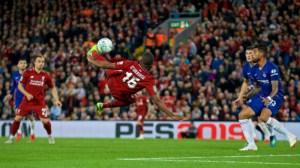 Daniel Sturridge Scores Splendid Overhead-Kick Goal In Liverpool Vs. Chelsea