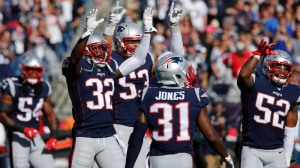 Patriots' Elandon Roberts Returns To His Roots With Touchdown Celebration