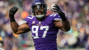 NFL Rumors: Cowboys Agree To Terms With Defensive End Everson Griffen