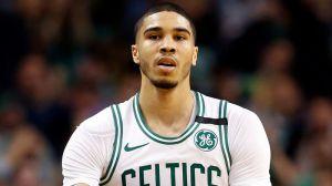 Celtics' Jayson Tatum One Of Four 'NBA 2K Playgrounds 2' Cover Athletes