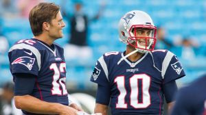 Tom Brady Praises Jimmy Garoppolo, Feels 'Fortunate' To Have Played With 49ers QB