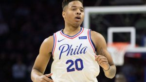 Markelle Fultz Knows 76ers Could Be Playing Celtics 'A Lot' En Route To NBA Finals