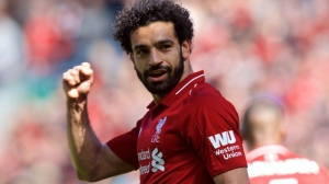 Liverpool's Mohamed Salah Finalist For FIFA Best Men's Player Award