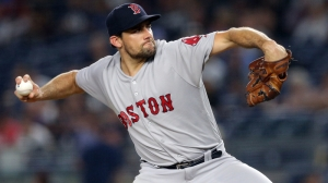 What Are Keys To Nathan Eovaldi's Success In ALDS Game 3 Vs. Yankees?