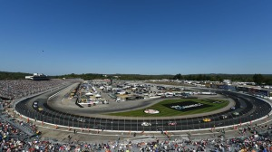 Here's Clear Favorite For Saturday's Musket 250 NASCAR Race In New Hampshire