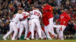 Friday Night Fenway Fan Question: Who's Your Favorite Red Sox Player Of All Time?