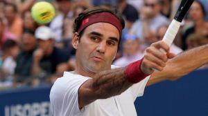 Roger Federer's Shot Around Net At US Open Left Nick Kyrgios Speechless