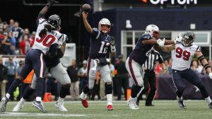 Patriots Vs. Texans Live: New England Overwhelms Deshaun Watson In 27-20 Win