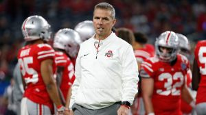 Jerry Jones Denies Meeting With Urban Meyer, But Doesn't Deny Interest