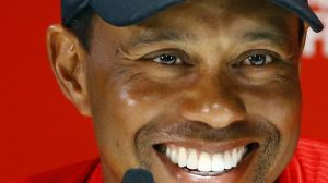 Xfinity X1 Report:  Tiger Woods Wins The Tour Championship