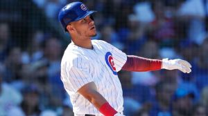 Cubs' Willson Contreras Embarrassingly Pimped Homer — Until It Was A Double