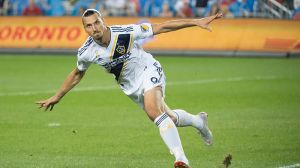 Watch Zlatan Ibrahimovic Join Elite Company By Scoring 500th Career Goal
