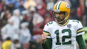 Aaron Rodgers Doesn't Play 'What If,' But Imaginary Bill Belichick Pairing Is Fun Exercise
