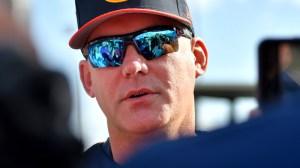 Rival Executive Calls Astros 'Patriots Of Baseball' Amid Cheating Rumors