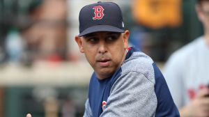 Alex Cora Explains Unusual Pitching Change In Red Sox's Win Over White Sox